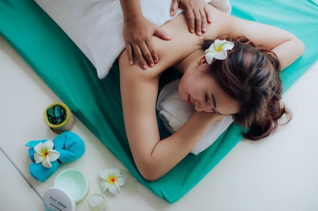 Lowongan Kerja Terapis Go-Massage Bogor