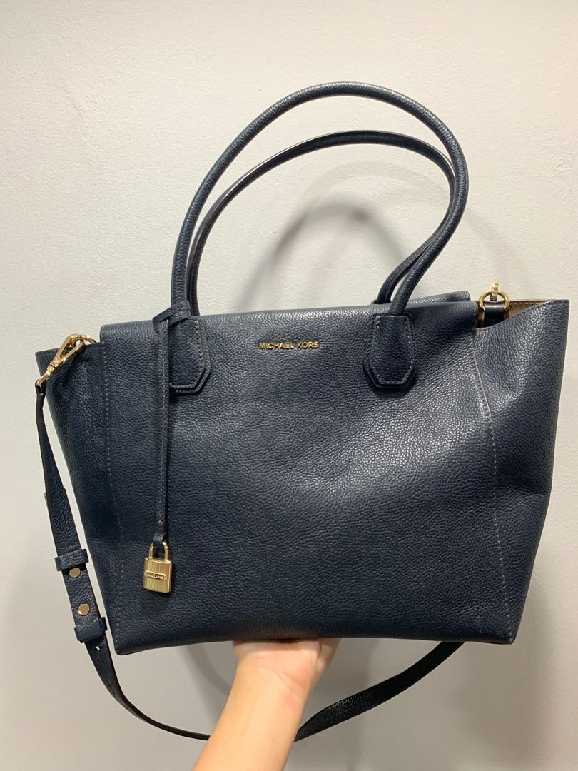 22af69481700 Michael Kors Mercer Large Bag