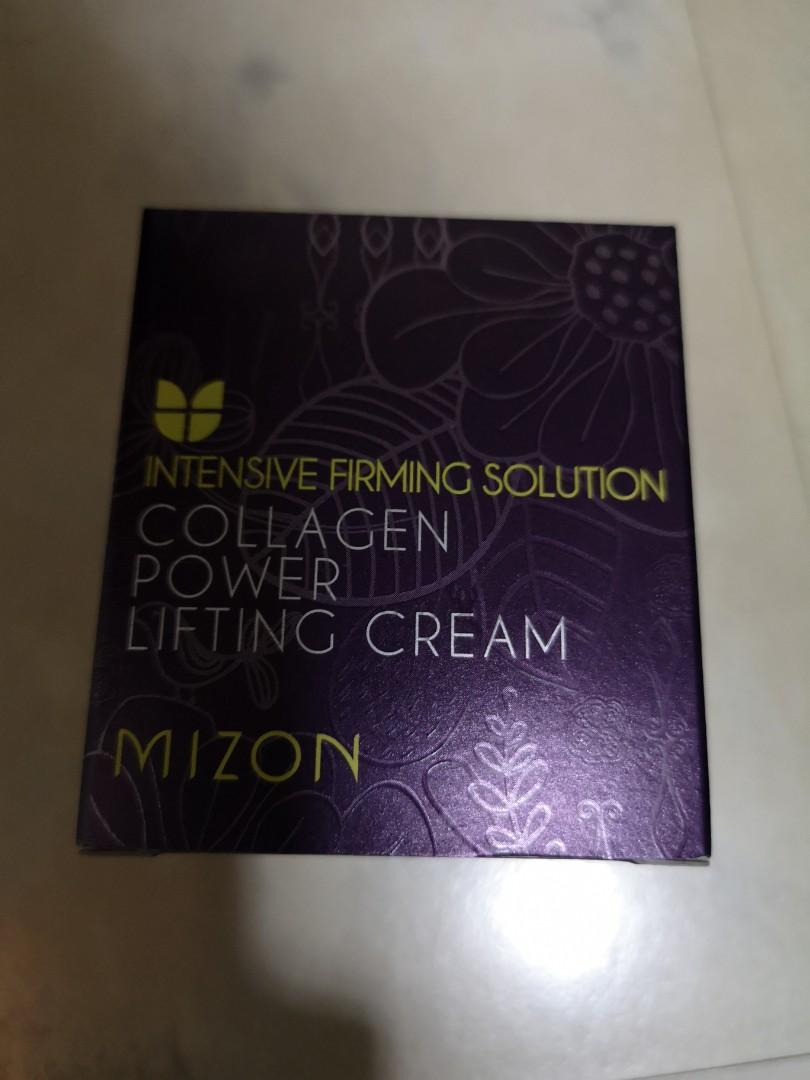 6f127f827b9 Mizon collagen power lifting cream, Health & Beauty, Face & Skin Care on  Carousell