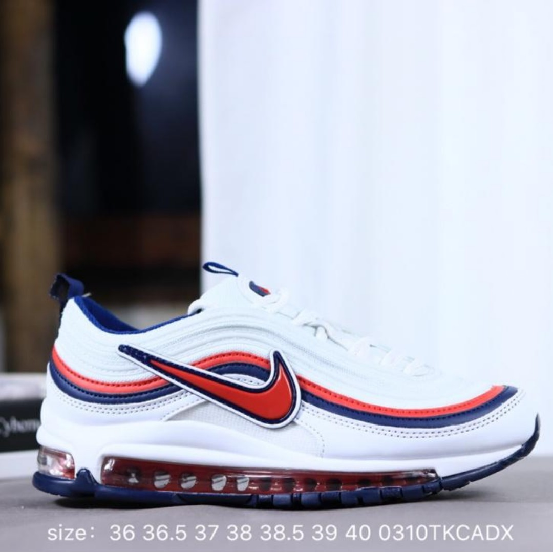 new product 6ed3c 5b245 Nike Air Max 97 OG QS