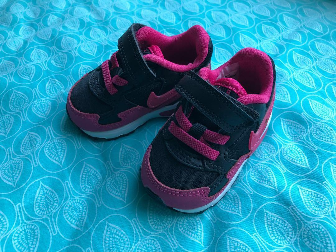 Nike air max baby