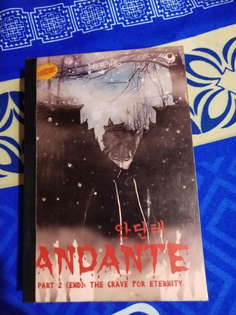 Novel Andante