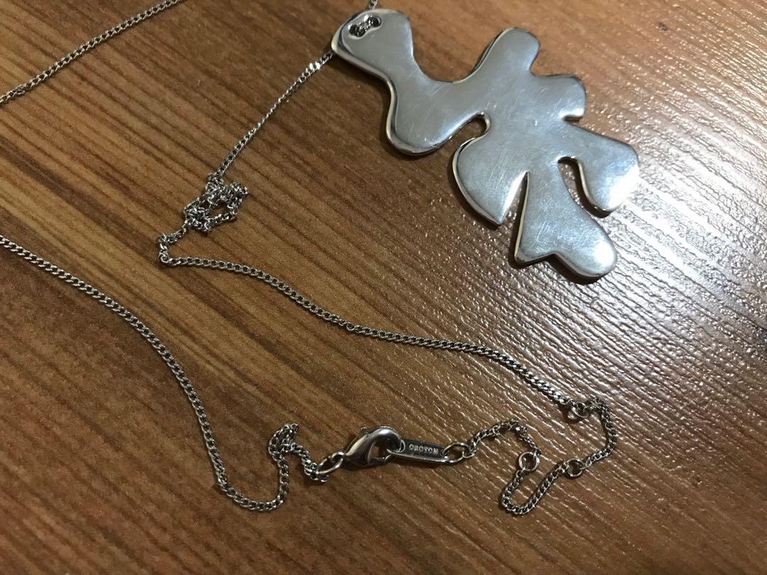 Oroton Necklace