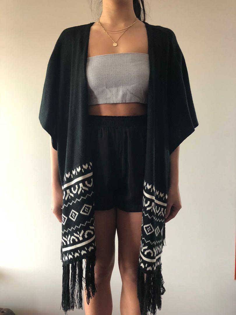 OSCAR ST - Soft Kimono