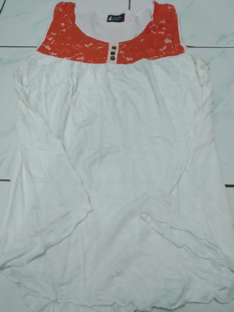 outer orange white