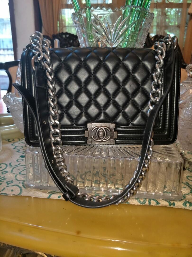 Preloved Chanel