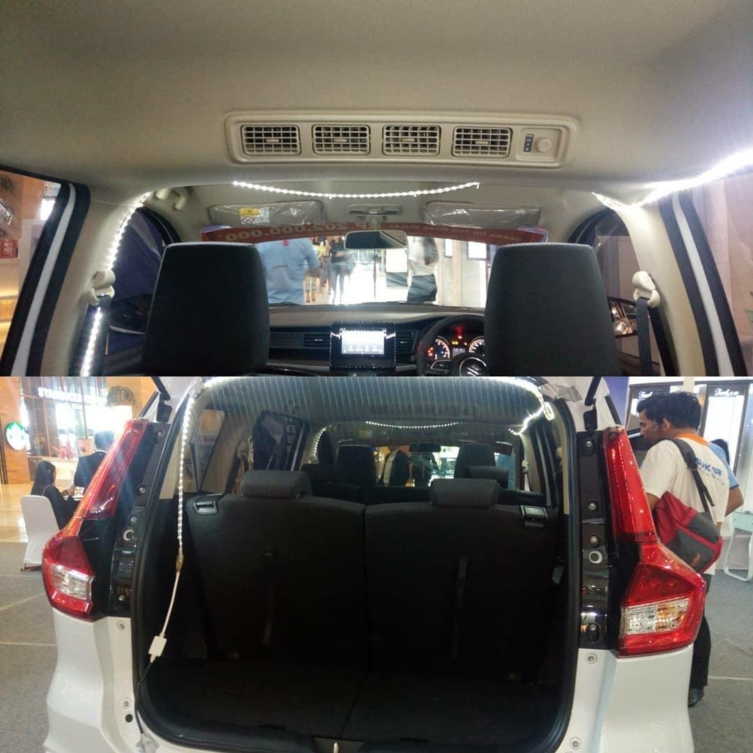 Promo Suzuki Ertiga Diskon Terbesar Se dki Dp Murah