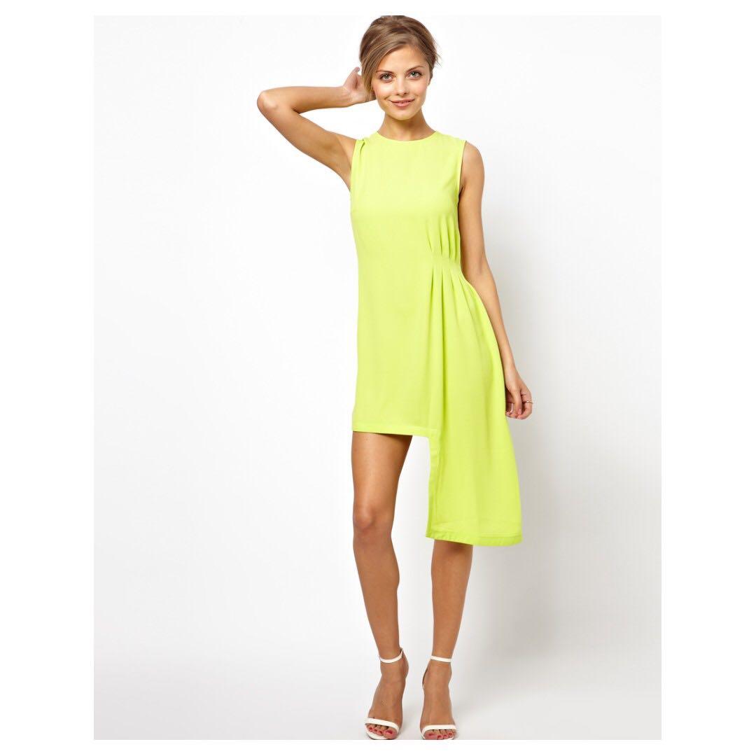 918e5e67bfee Asos Petite Kate Lace Midi Dress – DACC