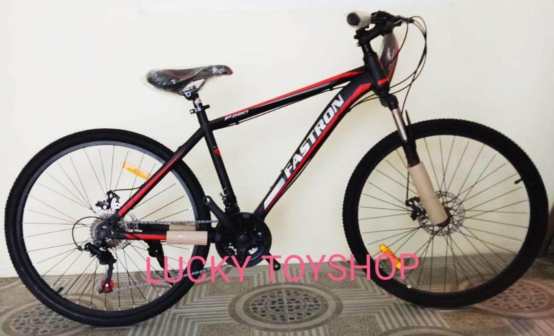Harga Sepeda Gunung Turanza 2906 - Arena Modifikasi