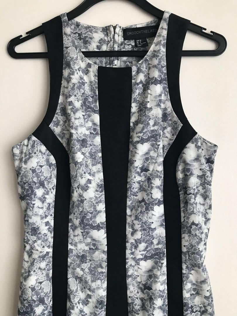 Smooch The Label Dress