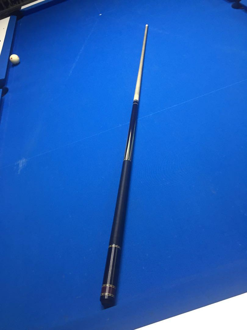 Taiwan Southwest Twsw Pool Billiard Cue With Musashi Acss Pro Shaft Sports Sports Games Equipment On Carousell