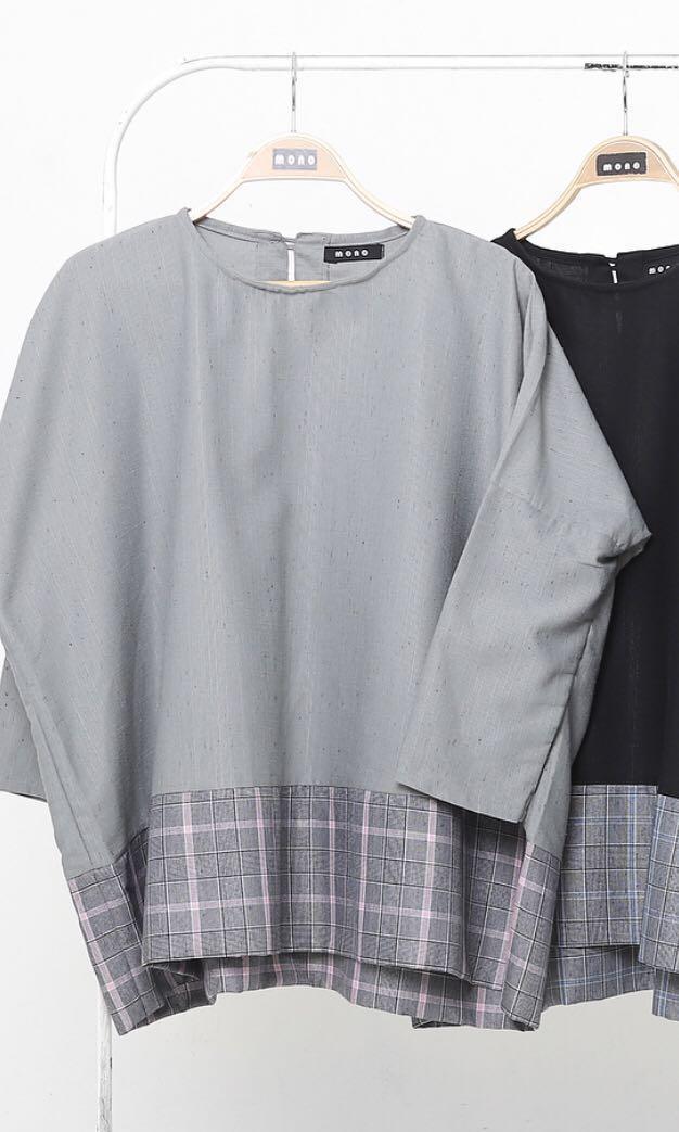 Top blouse Mono.indonesia