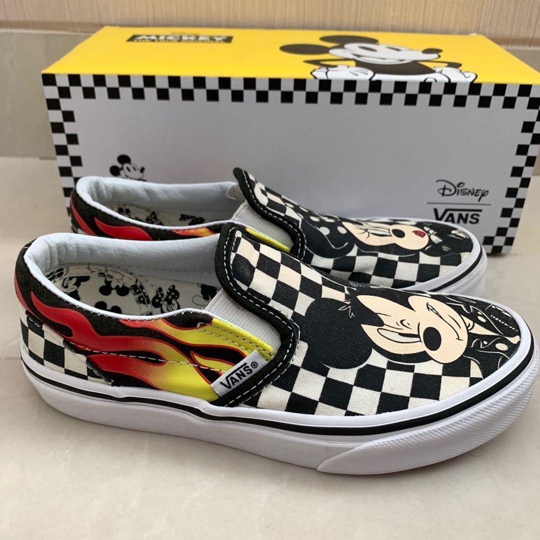 Shop \u003e disney vans shoes uk- Off 79