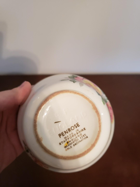 Various Bowls/Trays/Jars