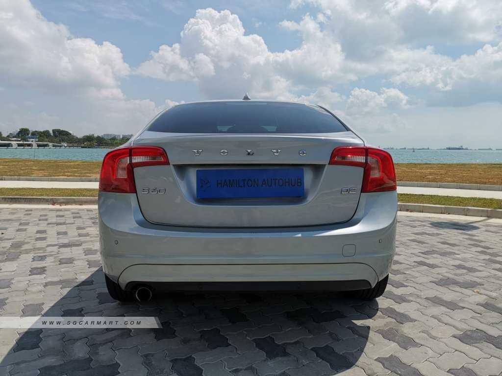 Volvo S60 D2 Auto