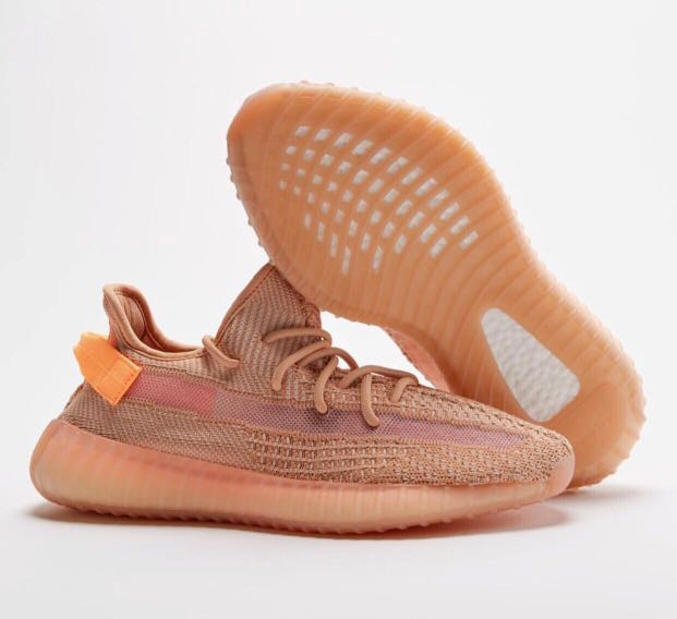 7b2a756a0 Yeezy Boost 350 V2 Clay