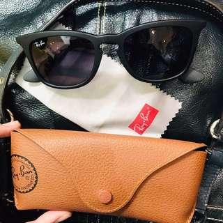AUTHENTIC Ray Ban RB4221 sunglasses