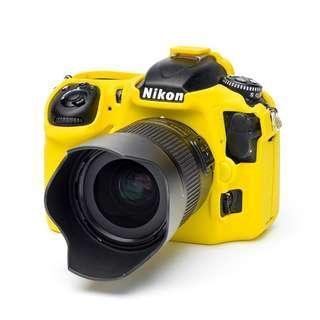Easy cover case for DSLR Canon Nikon