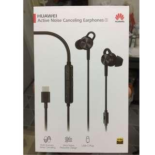 全新華為主動降噪耳機3 HUAWEI Active Noise Canceling Earphones 3