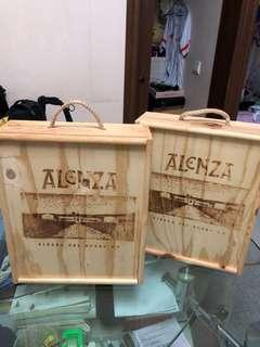 木盒(每個)
