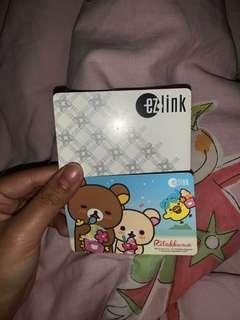 🚚 Tsum Tsum Ezlink Card