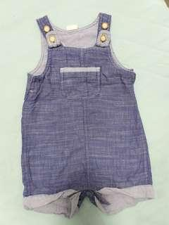 80%New bodysuit  babycloth
