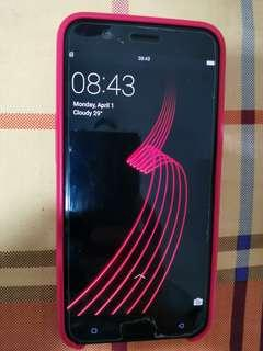 Oppo R11 Red Edition Sales