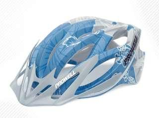 Prowell F4000 Bicycle Helmet (M Size)
