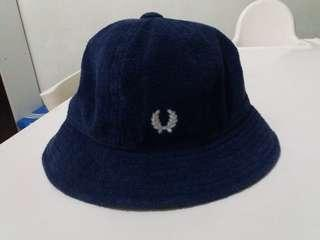 Fred perry bucket hat