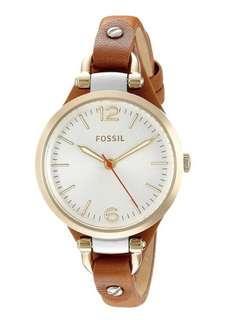 Orig Fossil FS3565 Ladies Watch