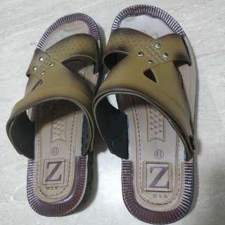 Men Footwear Sandals