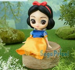 日本直送!最新款白雪公主 Snow White Figure