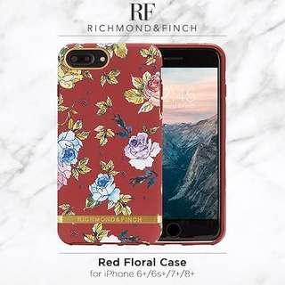 瑞典RICHMOND&FINCH Iphone 6/6S/7/8 plus 手機殼