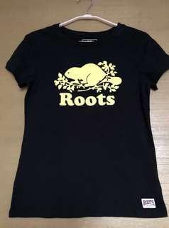 🚚 Root S號 短袖T (全新)