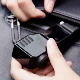 DJI OSMO Pocket 雲台鏡頭保護罩 (PGYTECH)