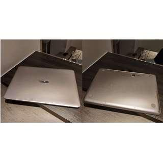 Chris's『 科技生活』~ASUS ZenBook UX305C M3-6Y30 4G 256SSD 玫瑰金 極新