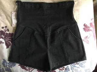 🚚 BN maternity shorts