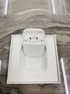 🚚 Apple Air Pods Gen 1