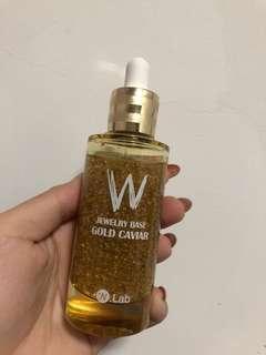W.Lab 妝前精華液 持妝
