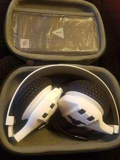 Brand new Under Armour headphones