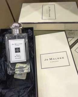 🚚 Jo Malone