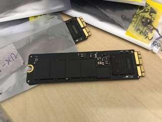 Apple MacBook Air Pro ssd 2012 - 2017, 128gb 256gb 512gb, 1tb