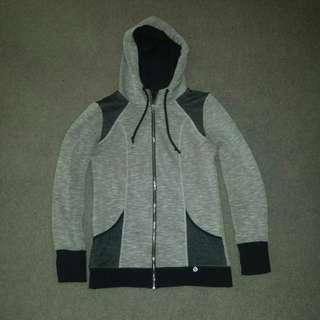 Lorna Jane Hooded Jacket