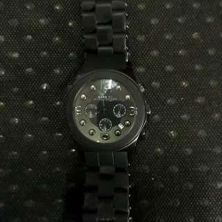 Marc jacobs men watch with replacement box