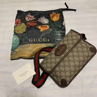 84958a47b9c0 gucci belt bag authentic   Everything Else   Carousell Singapore