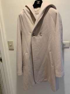 歐洲精品Pamela 羊毛大衣🧥