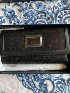 Guess wallet (new)