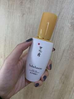 🚚 雪花秀 潤燥精華EX 60 ml