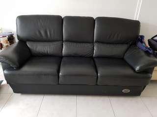 🚚 3 seater sofa