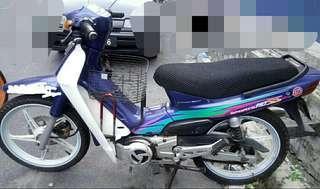 Motor SS1